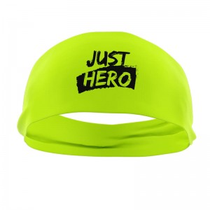 Opaska Fluo JUST HERO