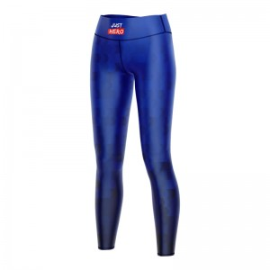 LEGGINSY LONG NAVY