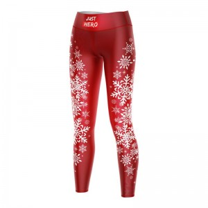 LEGGINSY WS WINTER