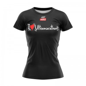 WOMEN T-SHIRT ULTRA