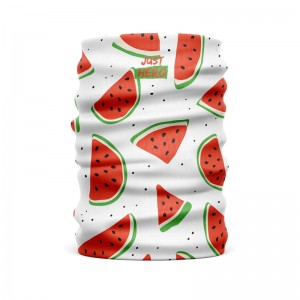 KOMIN WATERMELON WHITE