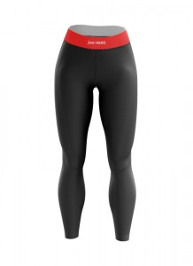 Legginsy WOMEN RED