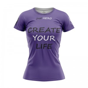 Thermo Women CREATE YOUR LIFE